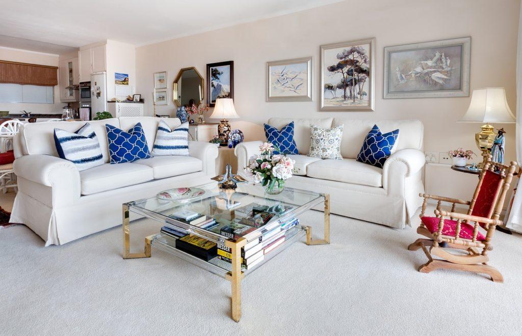 Квартира-студия: цена, интерьер, плюсы