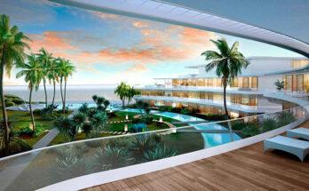 Недвижимость в Испании, цены у моря