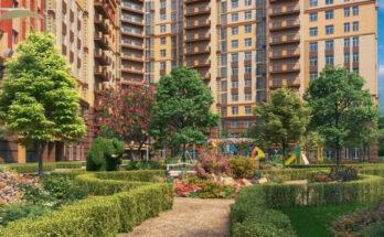 Загородные квартиры: строительство, как купить
