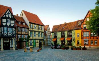 Как получить вид на жительство в Германии