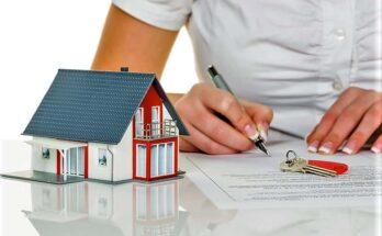 Договор найма жилья - 7 важных пунктов при аренде квартиры
