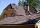 Черепица для крыши: какую черепицу выбрать лучше, виды